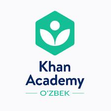 Khan Academy O`zbek